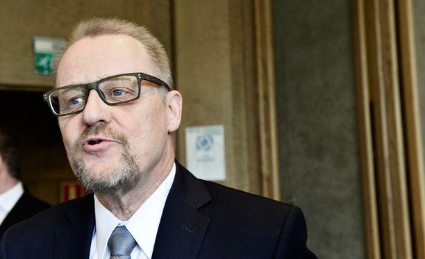 Kevan entinen johtaja saa erorahoja yli 200 000 euroa.