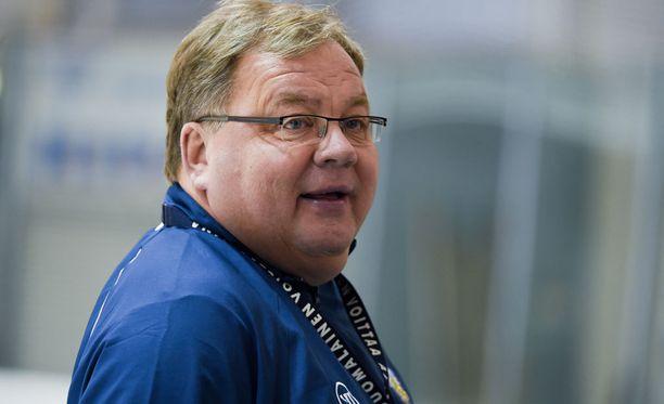 Hannu Jortikka