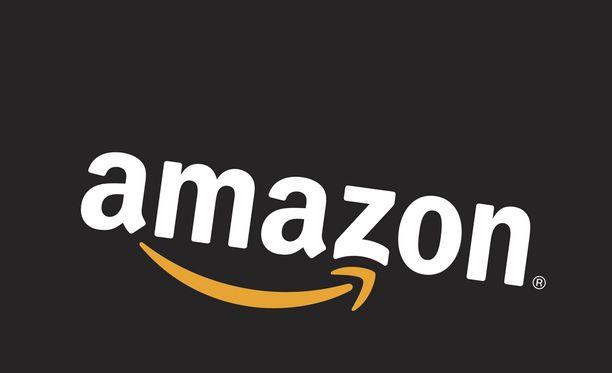 Amazon on erittäin tunnettu brändi.