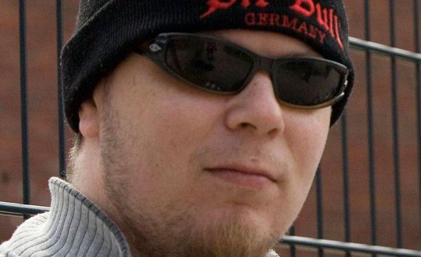 Jonne Matias Kantola sai käräjäoikeudessa 5 vuoden ehdottoman vankeusrangaistuksen.