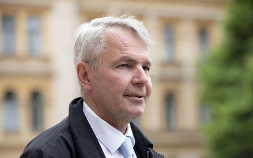 Apulaisvaltakunnansyyttäjä: Vain Haavisto epäiltynä rikoksesta ulkoministeriössä – oikeuskansleri selvittää avustajien ja virkamiesten toimia