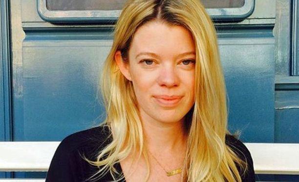 Eileen Careyn mukaan sukupuolinen häirintä on tekniikan alalla ongelma.
