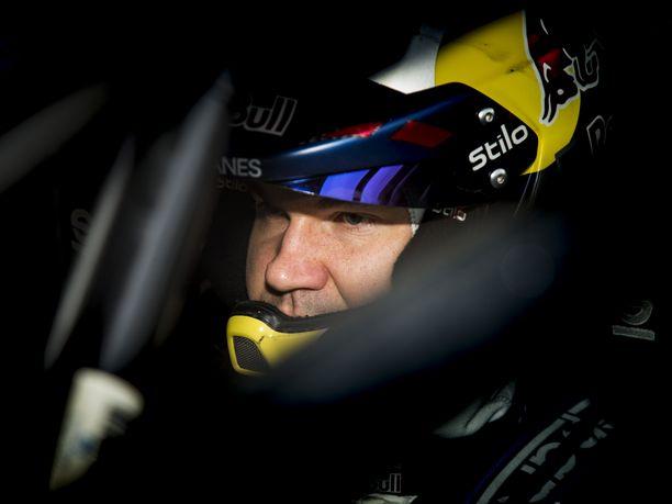 Teemu Suninen valittiin vuonna 2014 AKK:n Tulevaisuuden tähdeksi, ja viisi vuotta myöhemmin hän ajaa täyden MM-sarjan M-Sportin Ford Fiesta WRC:llä.