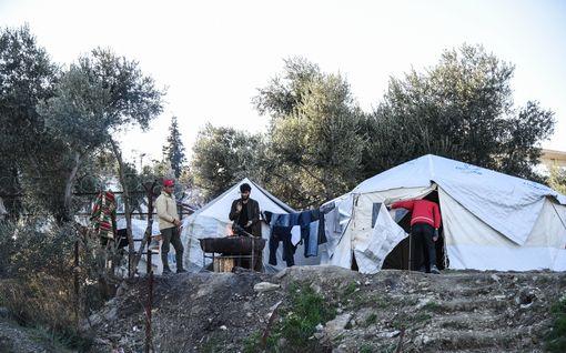 EU:n komissio: pakolaislapsia siirretty Kreikasta Suomeen – Maahanmuuttoviraston mukaan tieto ei pidä paikkaansa