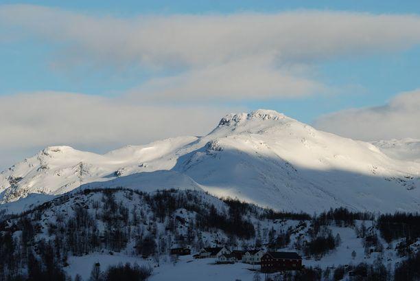 Hemsedalin hiihtokeskuksessa tapahtui maanantaina vuoden toinen kuolemaan johtanut onnettomuus. Arkistokuva.