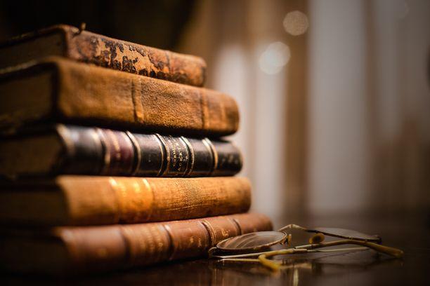 Kirjan ikä ei yksin riitä määrittämään sen arvoa.