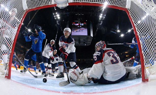 Suomi ei isännöi MM-jääkiekkoa 2021.