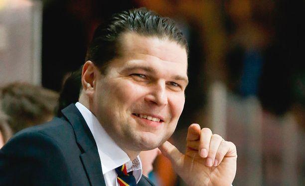 Tomek Valtonen jatkaa Vaasassa seuraavat kolme kautta.