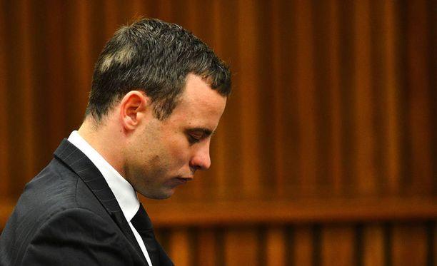 Oscar Pistoriuksella ei voitu todentaa olleen psyykkistä sairautta epäillyn murhan tekohetkellä.