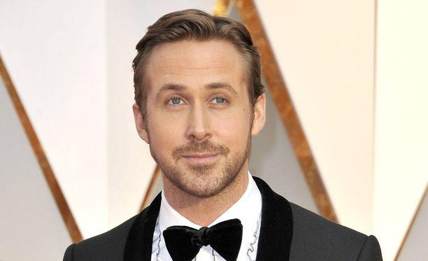 Näyttelijä Ryan Gosling joutui identiteettivarkauden uhriksi.
