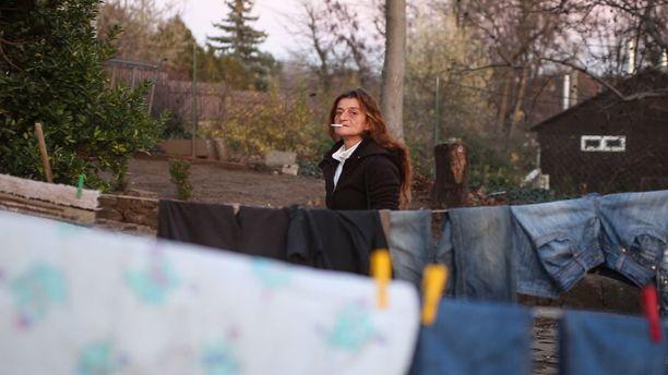 53-vuotias Edit on ollut yli kymmenen vuotta orjana Unkarissa.