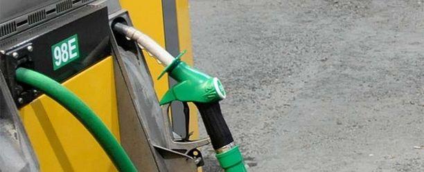 Nouseeko polttoaineen hinta jälleen?