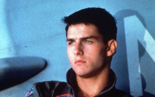 Tom Cruise sieti Top Gun -kuvauksissa G-voimia heti – muut näyttelijät oksentelivat kolme kuukautta