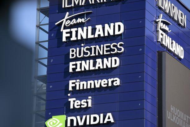 Team Finlandin esite aiheuttaa pahennusta.