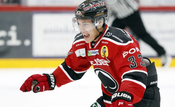 Matti Lambergista tuli SM-liigan kurinpitoryhmän ennakkotapaus, kun hän sai päähän kohdistuneesta taklauksesta 10 ottelun kakun ja päälle 3 ottelua viime kauden rötöksestään.