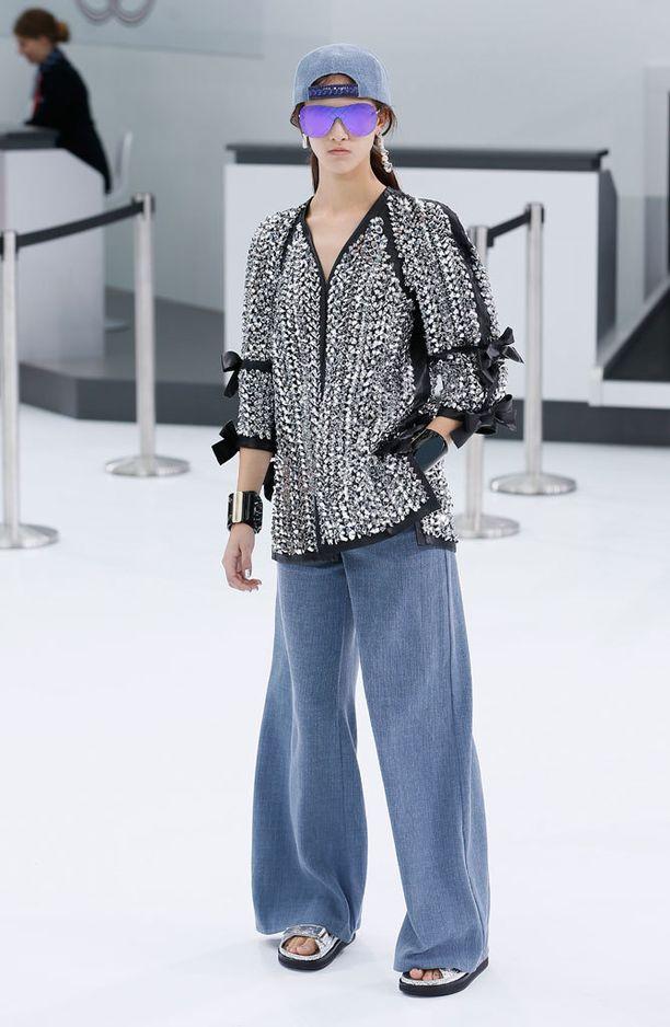 Chanel kevät 2016