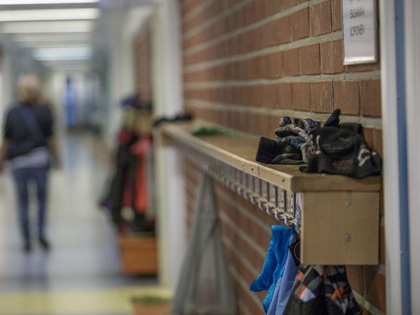 Opettajia kiusataan koulussa monin eri tavoin.
