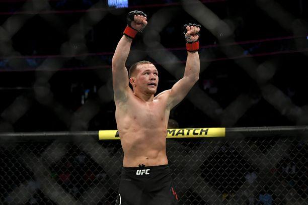 Petr Jan on uusi UFC:n kääpiösarjan mestari.