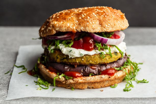 Jos vireillä oleva ehdotus menee läpi EU:ssa, kasvisburger ei ole jatkossa enää hyväksyttävä nimi.