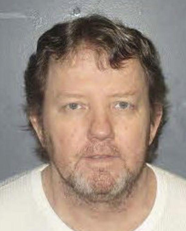 Bobby Wayne Stone on odottanut teloitustaan jo 20 vuotta.