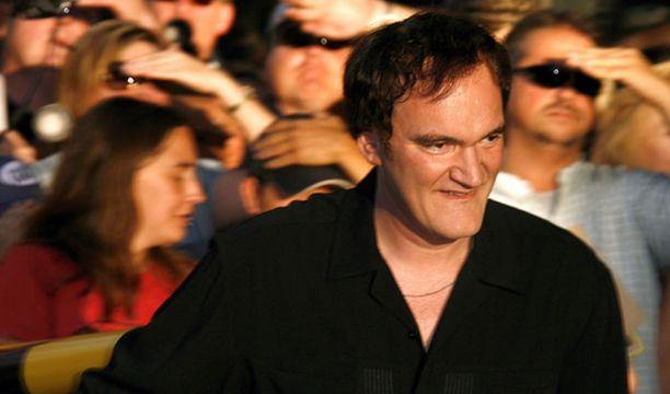 Quentin Tarantinon tuleva leffa kertoo toisesta maailmasodasta.