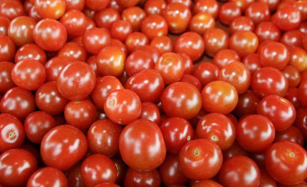 Näitä tomaatteja ei Prisman sarjassa nähdä. Kyseessä on kuvituskuva.