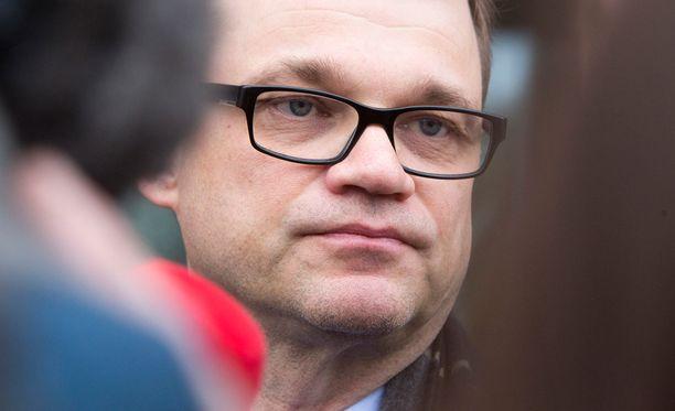 WSJ:n arvion mukaan Sipilän tuleva pääministeriys jarruttaa Suomen Natoon lähentymistä.