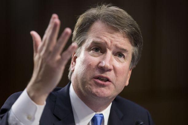 Tuomari Brett Kavanaugh'ta vastaan on esitetty jo toinen syytös seksuaalisesta ahdistelusta 1980-luvulla.