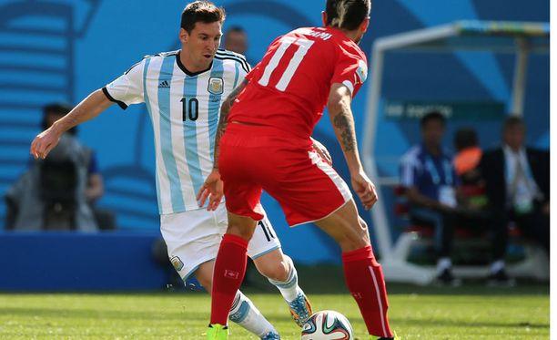 Lionel Messin yksilötaidot ovat esimerkiksi yksi syy maalimäärien kasvuun.