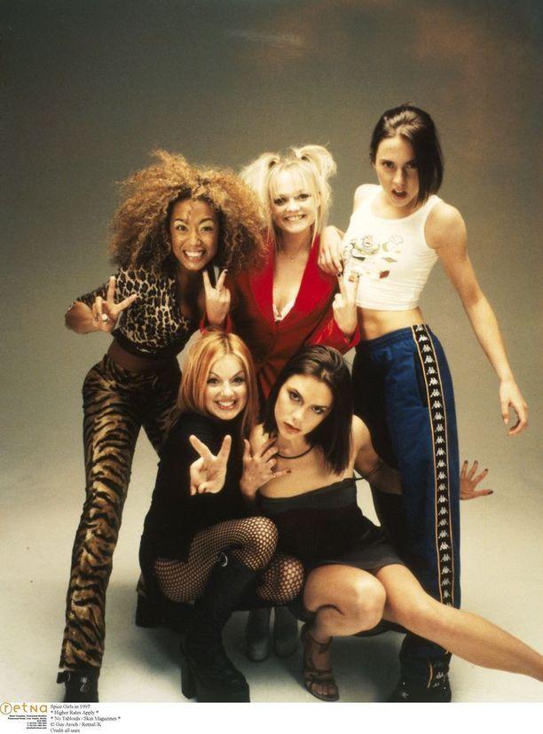 Wannabe-superhitin julkaisusta on jo 20 vuotta.