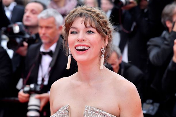 Milla Jovovich on syntynyt alunperin Ukrainassa, silloisessa Neuvostoliitossa.