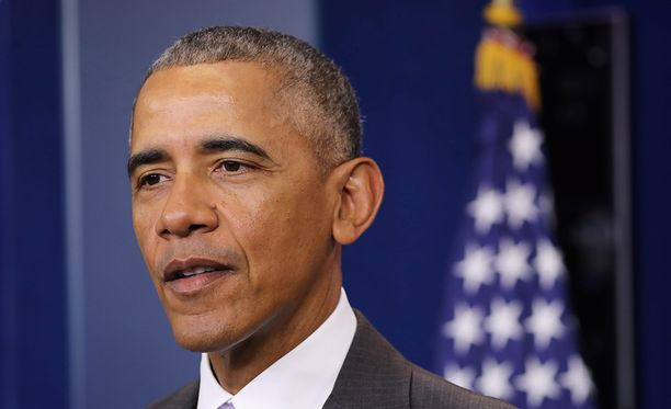 Obama voi laskuttaa halutessaan 200 000 euroa puhekerrasta.