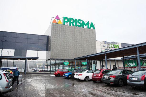 Suomessa on 58 Prisma-myymälää.