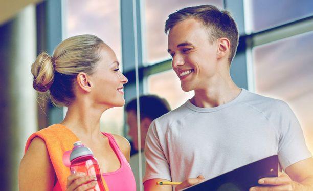 Yhdessä laihduttaminen voi olla palkitsevaa ja motivoivaa.