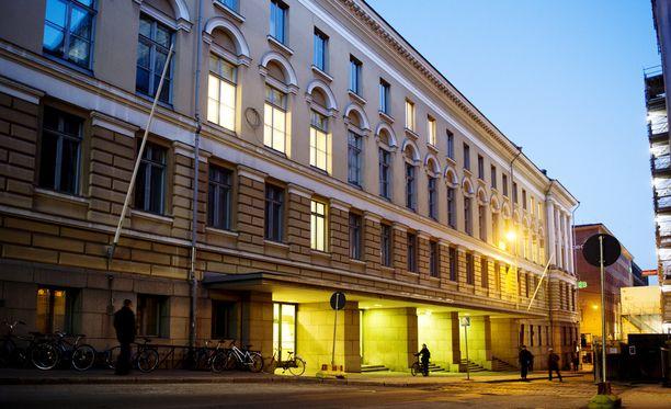 Helsingin yliopiston lakko alkaa keskiviikkona.