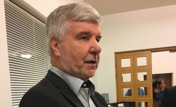 """Toimi Kankaanniemi puhui keskiviikkona jo oppositiopoliitikon nuotilla. Kankaanniemen mukaan hallituksen """"kylmä linja ei saa jatkua"""". Valinnanvapausmallia Kankaanniemi pitää potentiaalisena katastrofina."""