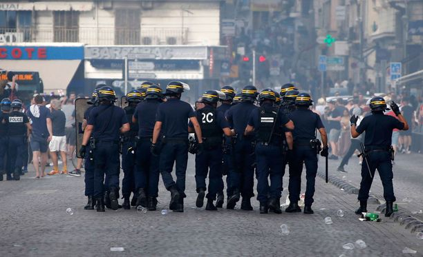 Lillessä halutaan välttää samanlaiset levottomuudet, joita Marseillessa nähtiin.