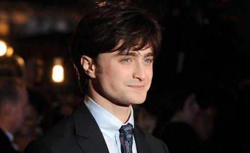 Daniel Radcliffe tuli tunnetuksi näyteltyään Harry Potteria kahdeksassa elokuvassa.