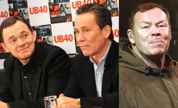UB40-bändiin on jossain sen olemassa olon vaiheessa kuulunut kolme neljästä veljeksestä: Duncan, Robin ja Ali Campbell.