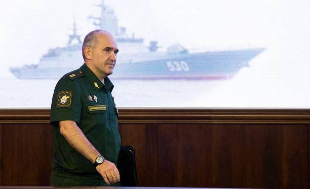 Venäläinen kenraaliluutnantti Sergei Rudskoyn mukaan Venäjä pitää Aleppossa kolmen tunnin tulitauon joka päivä, jotta avustussaattueet pääsevät kaupunkiin.