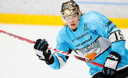 Vili Sopanen on ollut Leijonissa viimeksi syksyllä 2008.