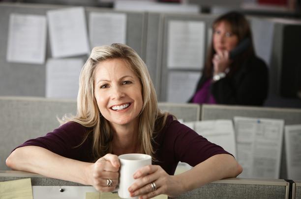 Yli viisikymppinen työntekijä jaksaa keskimäärin selvästi paremmin kuin saman ikäinen vuosituhannen vaihteessa.