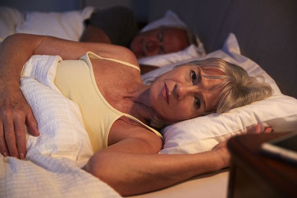 Unen tarpeessa on yksilöllisiä eroja. Tärkeintä on seuraavan päivän tuntemus. Jos olo tuntuu levänneeltä, unta on ollut riittävästi.
