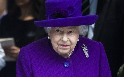 Tiesitkö? Kuningatar Elisabetilla on hallussaan liuta maailmanennätyksiä