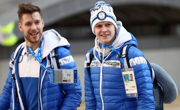 29-vuotias Juha Metsola on loistanut kolme kautta Kaukoidässä, piskuisen Amurin maalilla.
