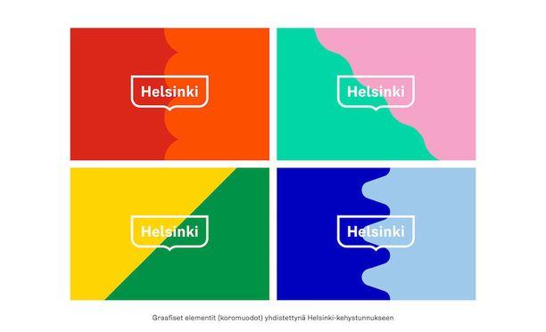 Helsingin kaupungin uusi ilme on herättänyt runsaasti keskustelua sosiaalisessa mediassa.
