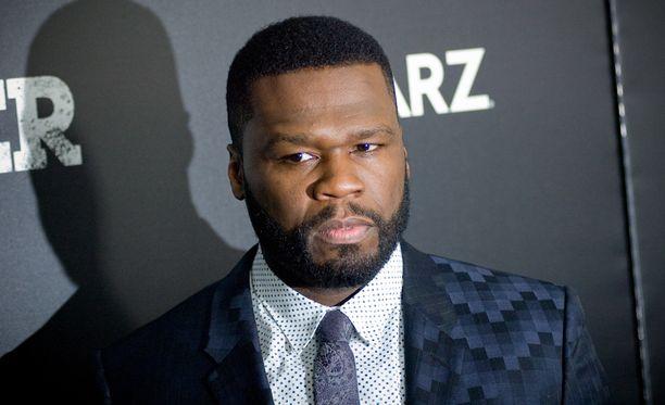 50 Cent joutuu maksumieheksi kielenkäyttönsä takia.
