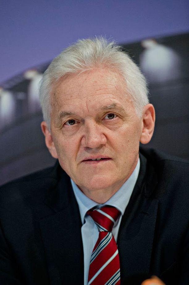 Gennadi Timtshenko.