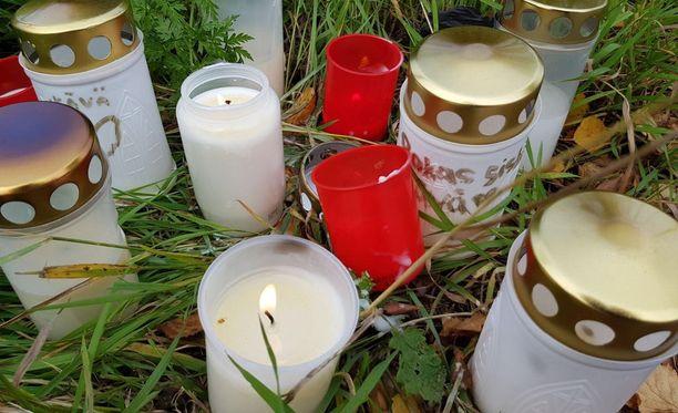 Kaksi naista kuoli henkirikoksen uhrina Raahessa syyskuussa.