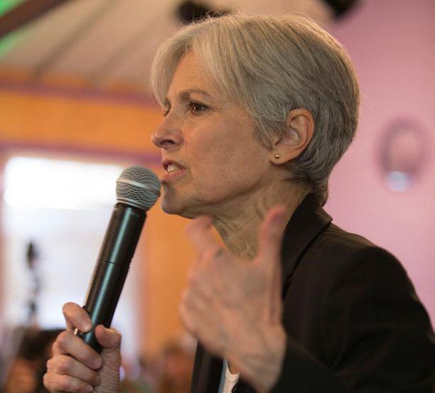 Jill Stein on päättänyt haastaa vaalien ääntenlaskun ratkaisun tuoneissa osavaltioissa.